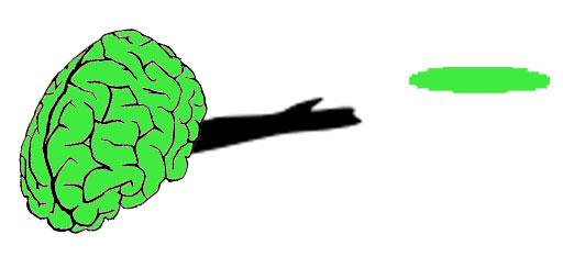 Hirn wirft Frisbee: Mentales Training im Sport