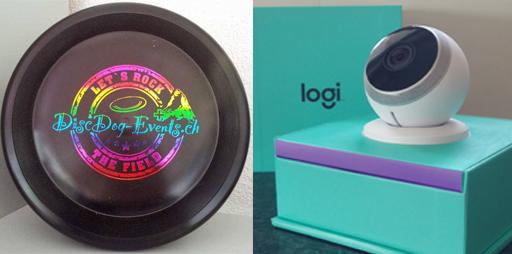 Logi Circle Kamera